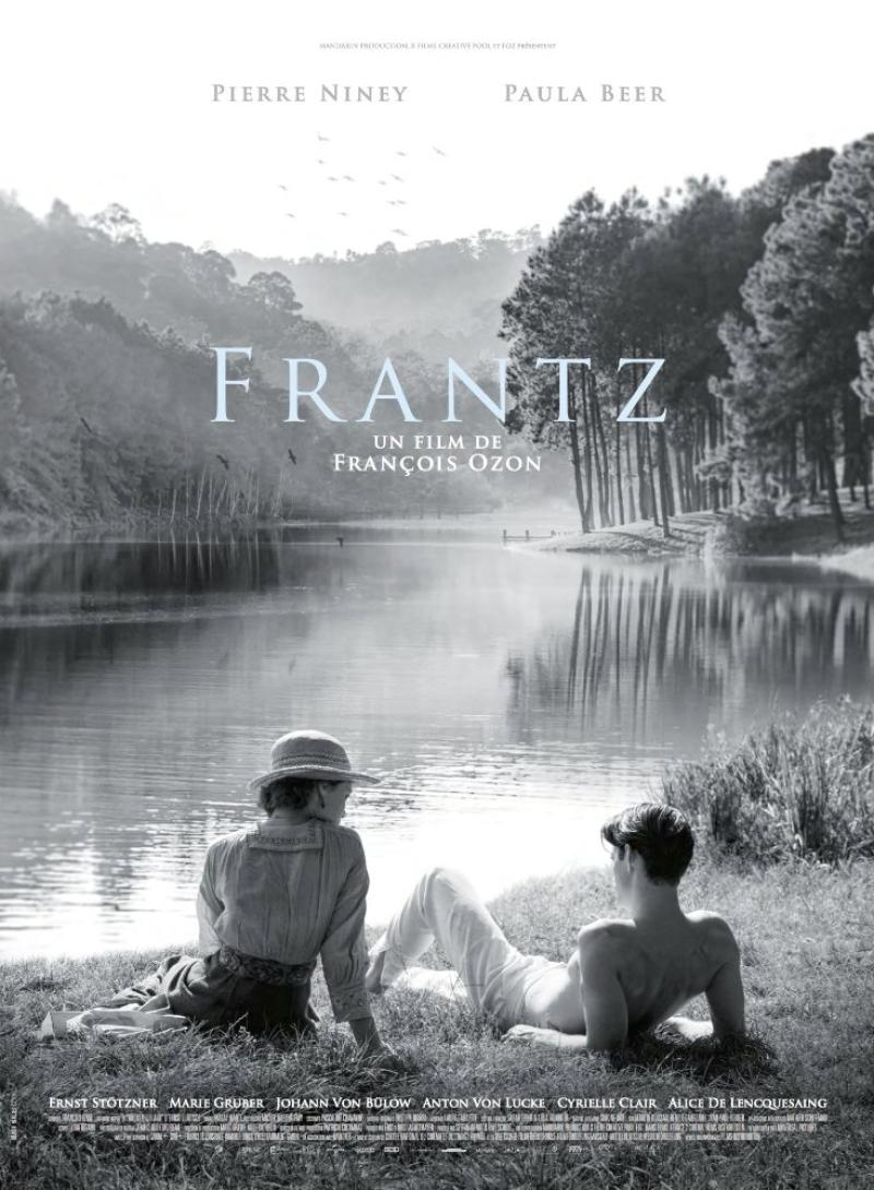 Poster Frantz (2016)