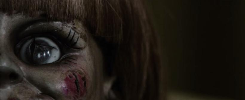 Annabelle - Trailer Oficial