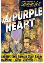 El corazón púrpura