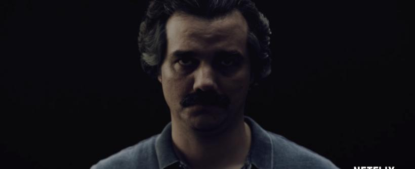 Narcos - Teaser Temporada 3