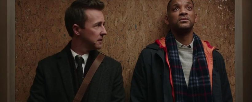 Collateral Beauty - Teaser Trailer