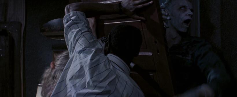 La noche de los muertos vivientes - Trailer Oficial