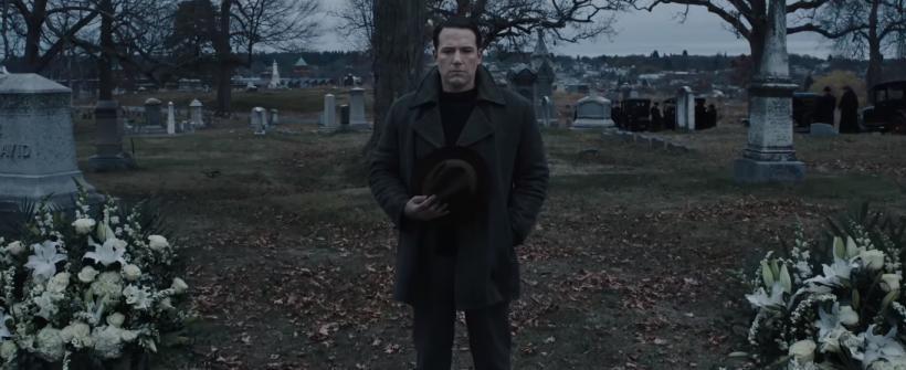 Vivir de Noche - Trailer Subtitulado al Español