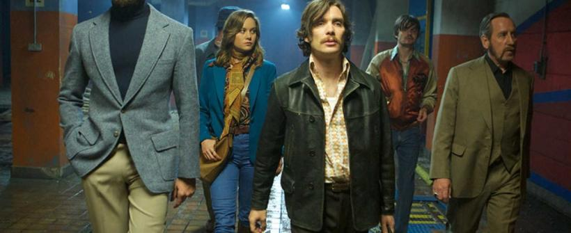 Free Fire - Trailer Oficial