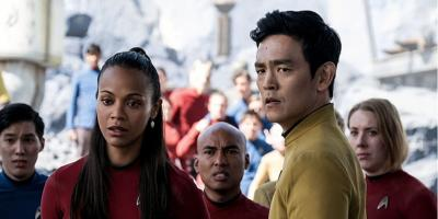 Star Trek: Sin Límites debuta con éxito en la taquilla mexicana