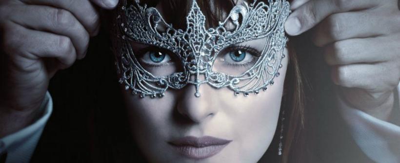 Cincuenta Sombras Más Oscuras - Trailer Subtitulado al Español #1