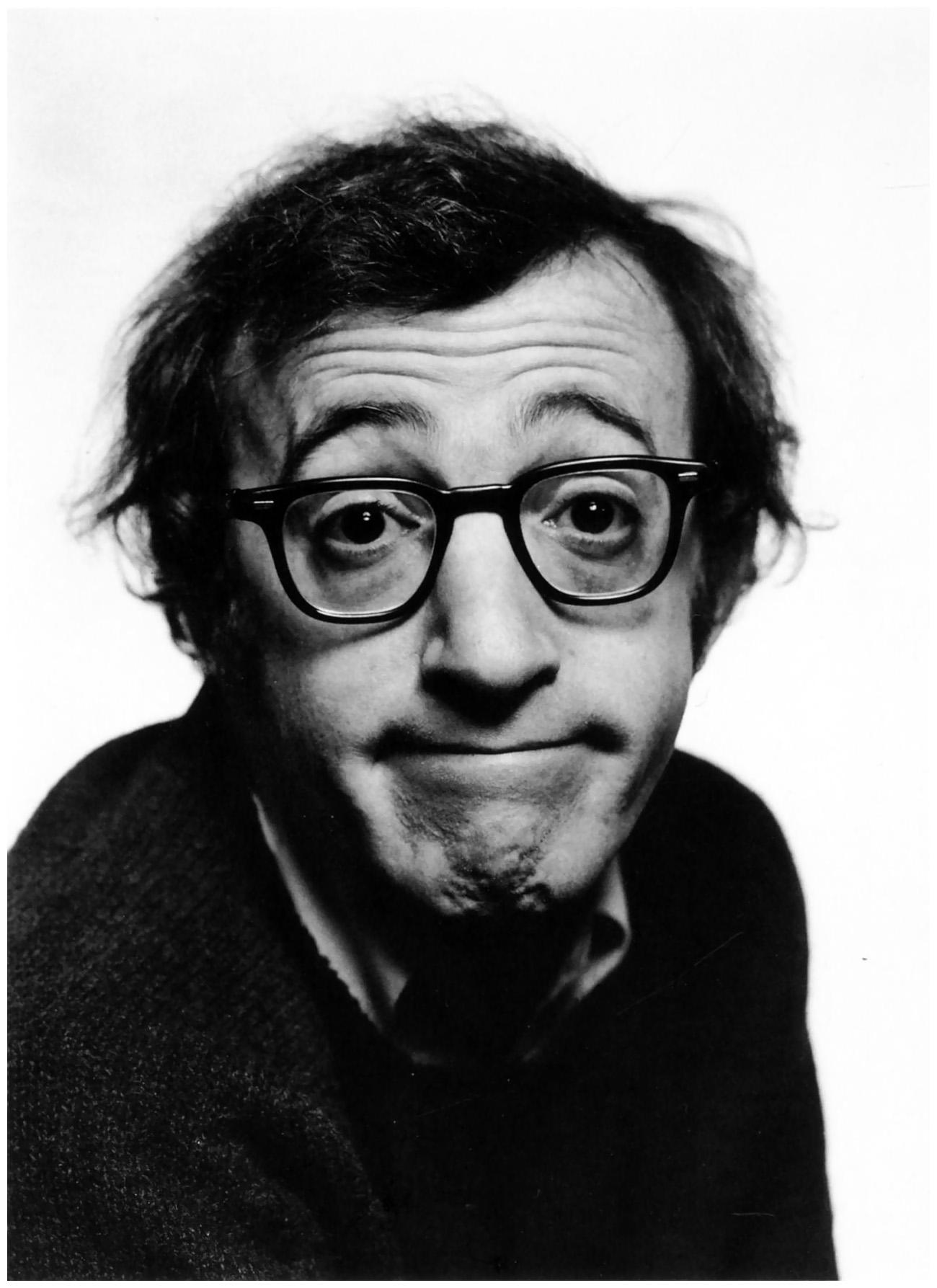 Frases De Woody Allen Para Los Amantes Del Humor Negro