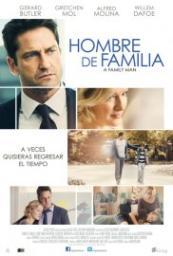 Película Hombre De Familia A Family Man