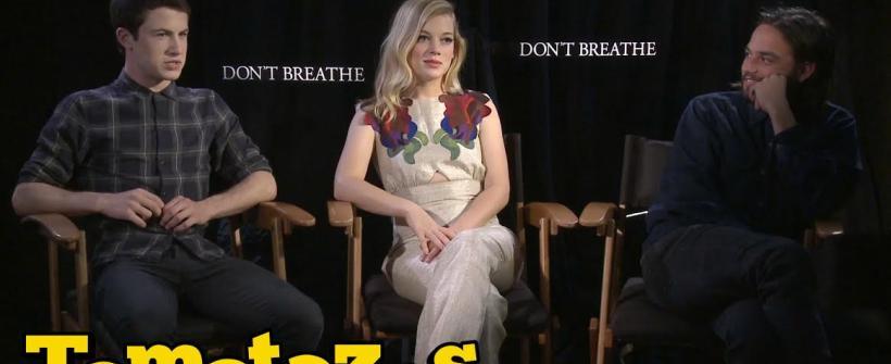 Entrevistas: No Respires