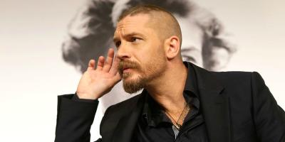 Datos curiosos de Tom Hardy