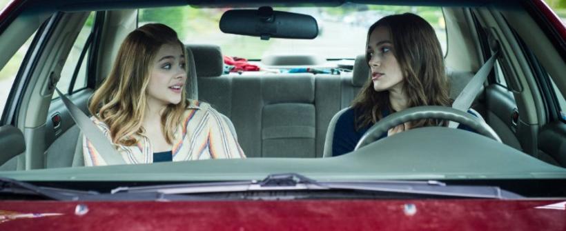 Laggies   Official Trailer HD