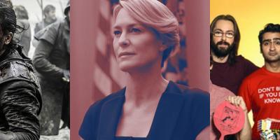 Emmy 2016: Todos los nominados de acuerdo con su calificación en el Tomatómetro
