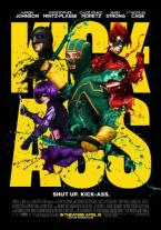 Kick-Ass: un Superhéroe sin...