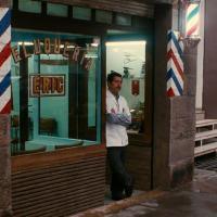 El peluquero romántico (2016)