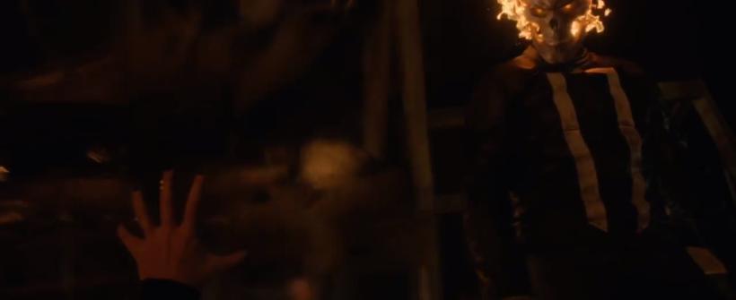 Agents of S.H.I.E.L.D. - Clip: Ghost Rider vs. Daisy