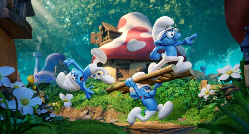 Photo by Sony Pictures Animation - © Sony Pictures Animation