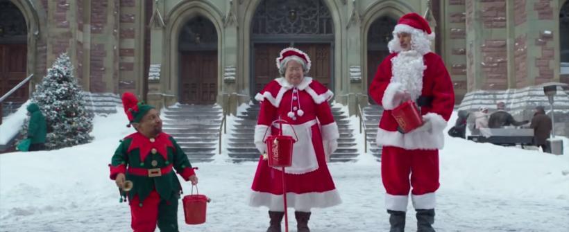 Bad Santa 2 - Trailer #2