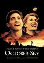 Cielo de Octubre