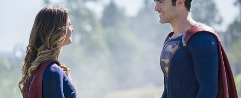 Supergirl - Clip: The Adventures of Supergirl