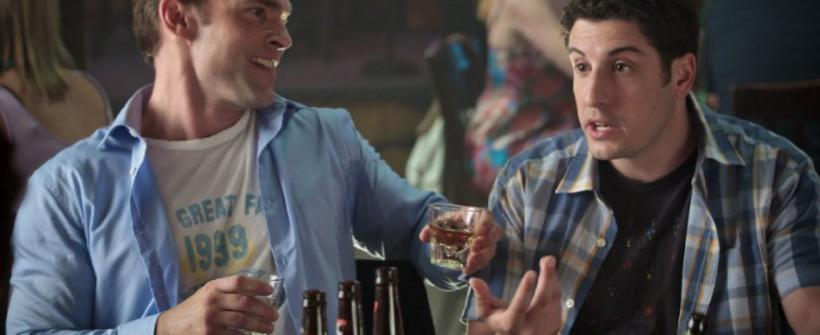 American Pie El Reencuentro - Trailer oficial
