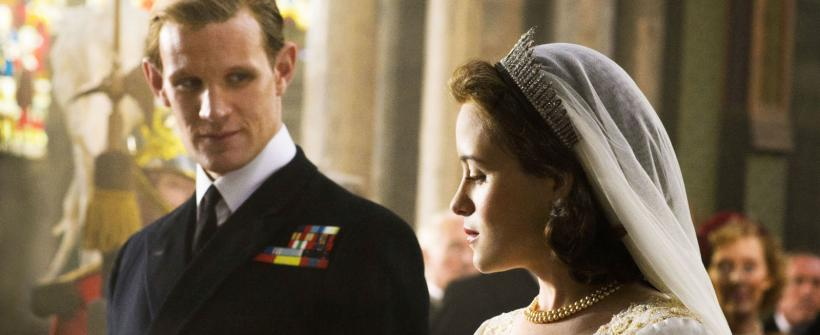 The Crown - Trailer Subtitulado al Español