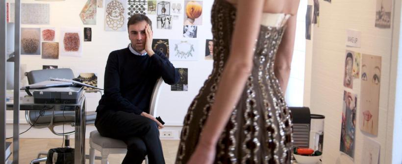 Dior y Yo - Trailer Oficial