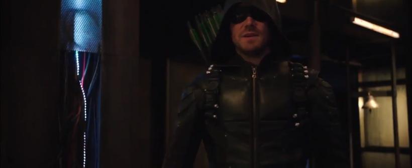 Arrow - Temporada 5 Trailer #2
