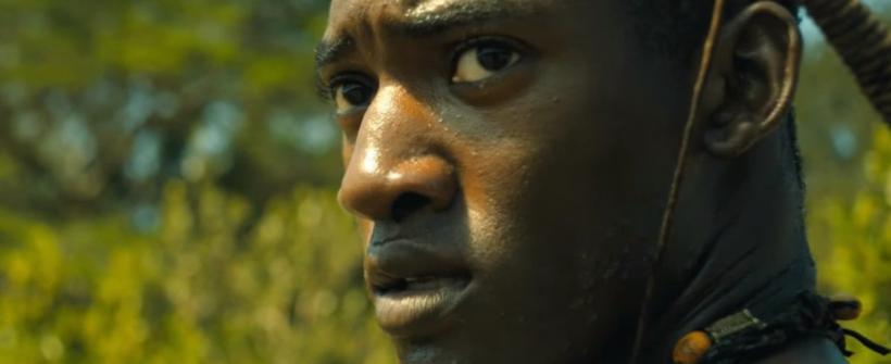 Roots, primera temporada - Trailer
