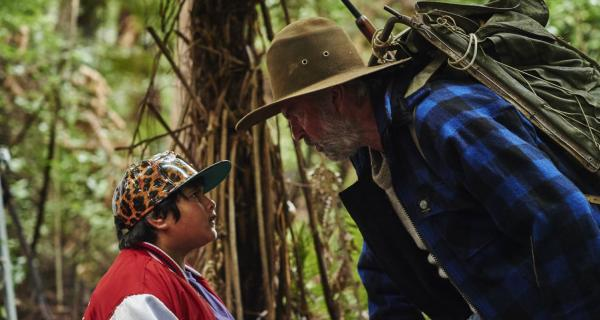 Hunt for the Wilderpeople - Trailer Oficial