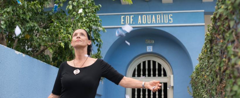 Aquarius - Trailer Oficial