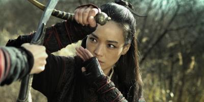 Los mejores asesinos orientales y sus escenas más impactantes