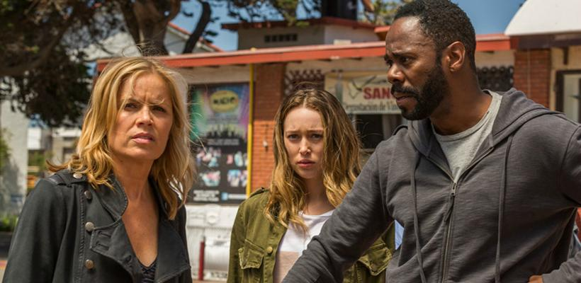 Fear the Walking Dead: ¿Qué dijeron los críticos del final de temporada?