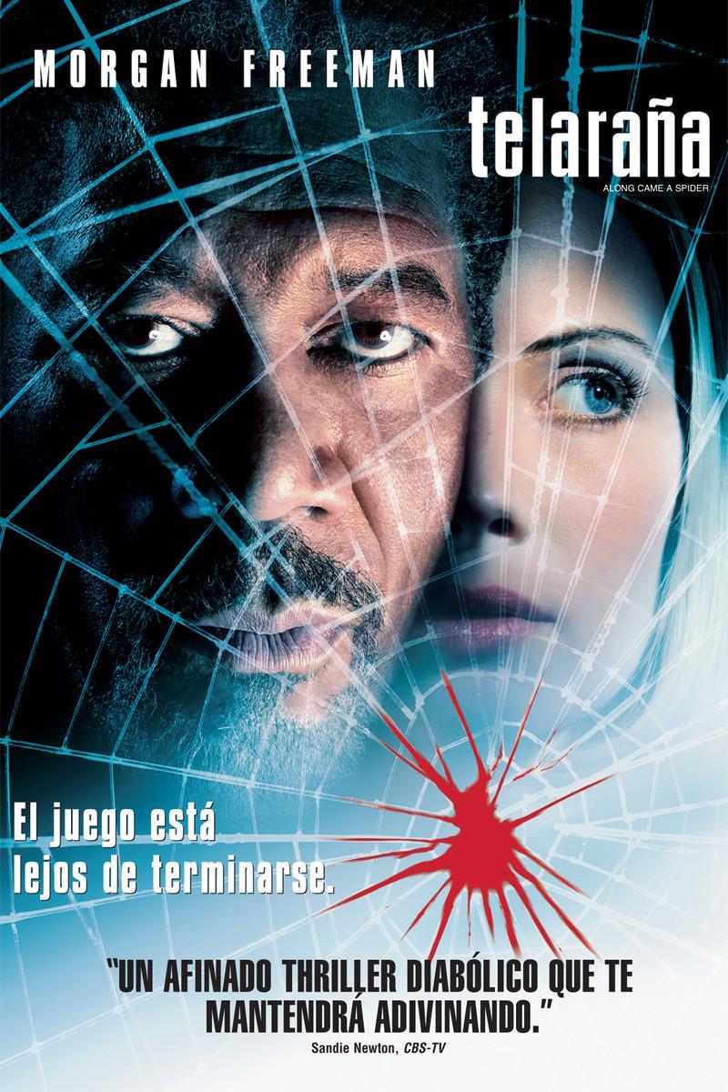 Telaraña [2001]HD [1080p] Latino [GoogleDrive] SilvestreHD
