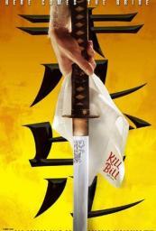 Kill Bill: La Venganza, Volumen 1