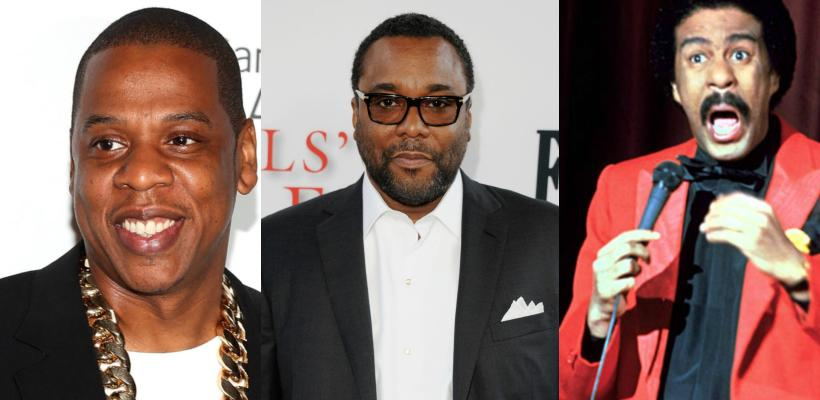 Jay Z y Lee Daniels realizarán una película sobre Richard Pryor