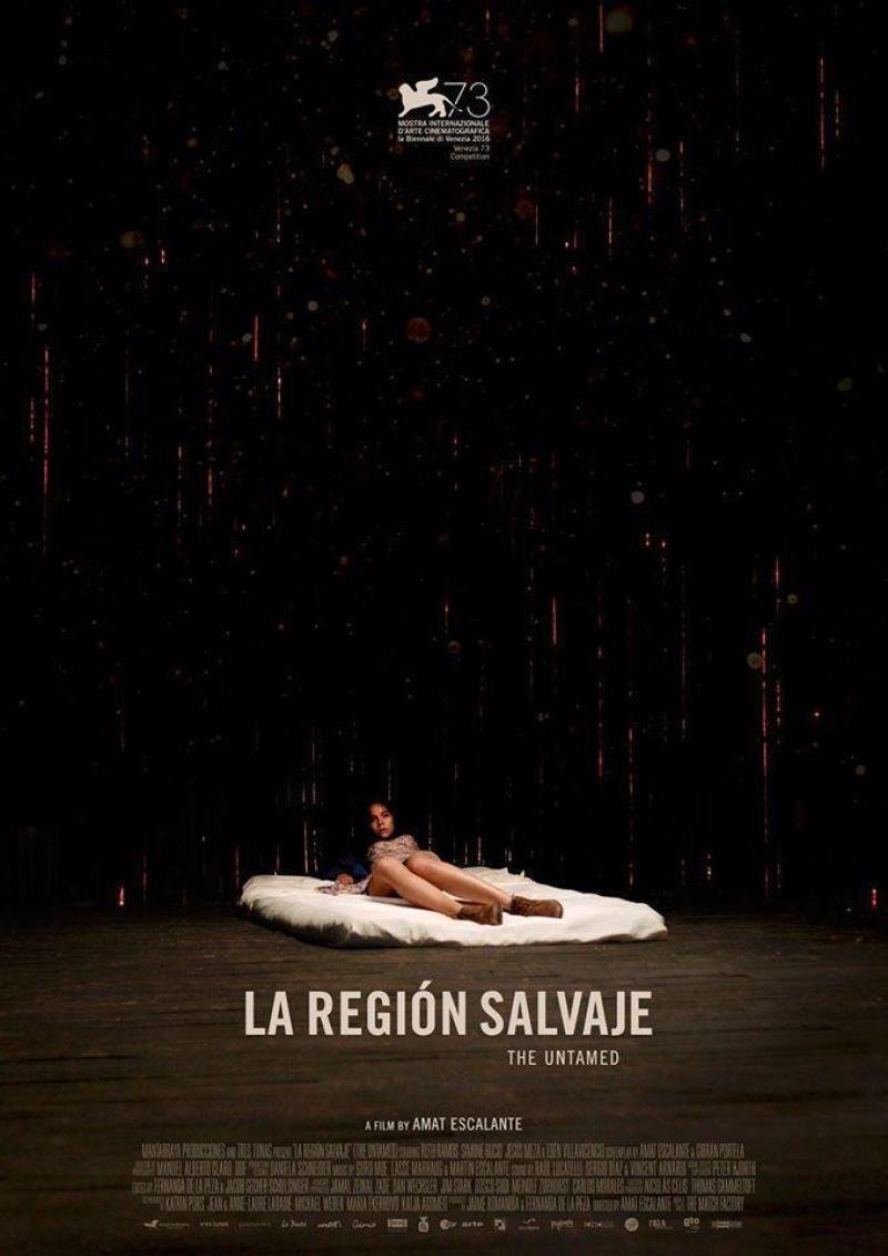 La Región Salvaje (2016)