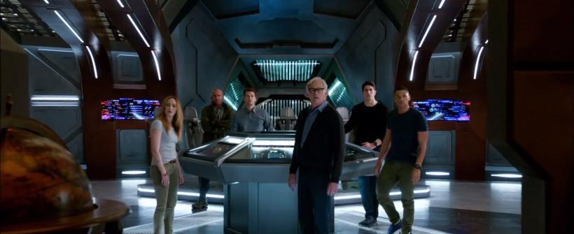Legends of Tomorrow - Trailer Extendido de Out of Time