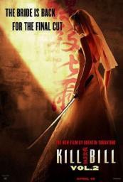 Kill Bill: La Venganza, Volúmen 2