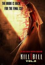 Kill Bill: La Venganza, Volúmen 2