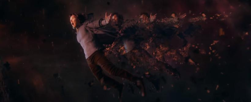 Doctor Strange - Detrás de Cámaras: Universes Within
