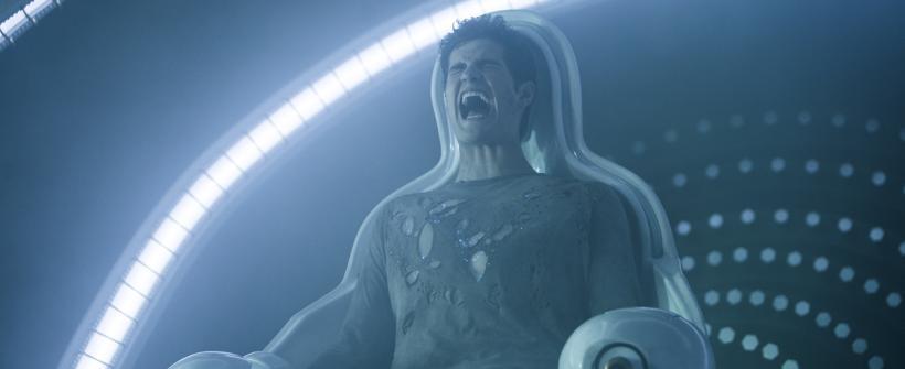 Max Steel - Trailer oficial subtitulado al español
