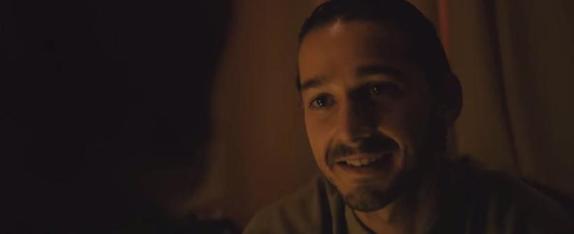 Charlie Countryman - Trailer Oficial