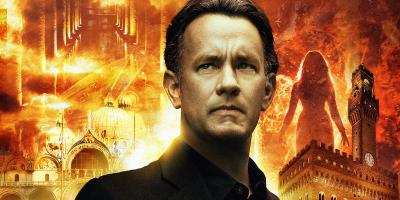 Tom Hanks lidera taquilla internacional con Inferno