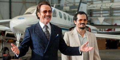 PROMO: Te regalamos pases dobles para la premier de Operación Escobar