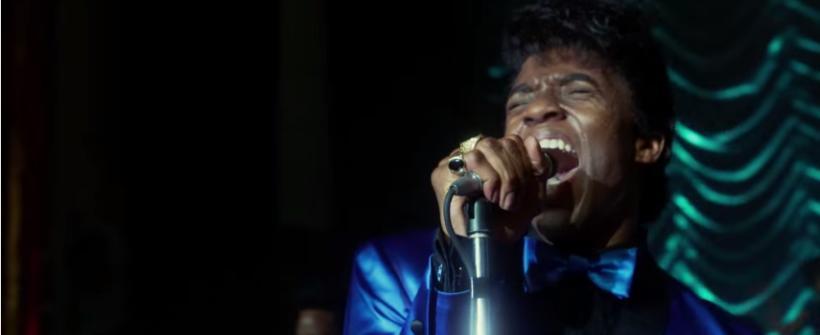JAMES BROWN El rey del Soul (Get On Up) | Trailer Oficial HD españo