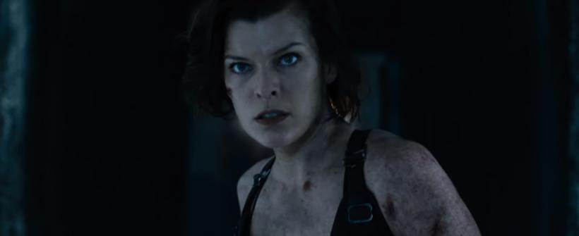 Resident Evil: Capítulo Final - Trailer #2