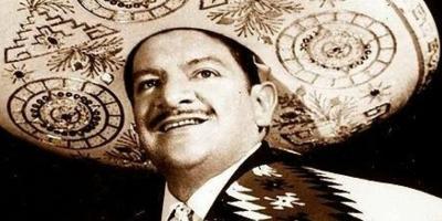 José Alfredo Jiménez tendrá película y serie de TV