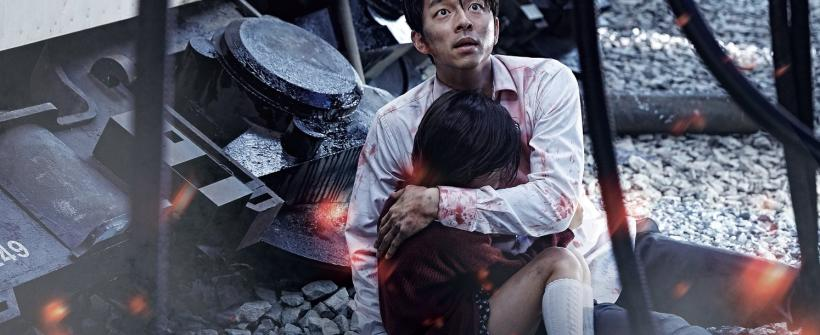 Train to Busan - Trailer Oficial