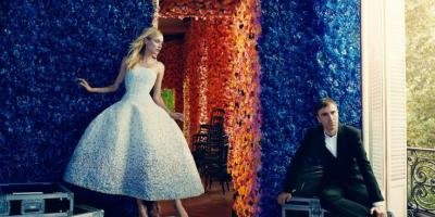 Dior y yo: críticas, reseñas y calificaciones destacadas