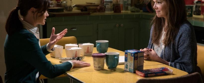 Gilmore Girls: Un nuevo año - Trailer principal